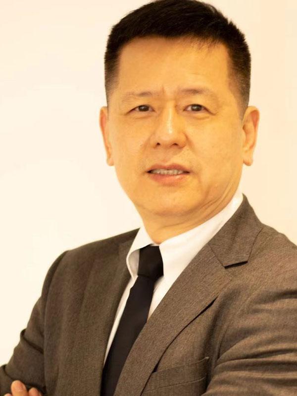 Mr. Andrew Yi Zhang