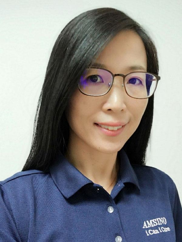 Ms. Ada Xie
