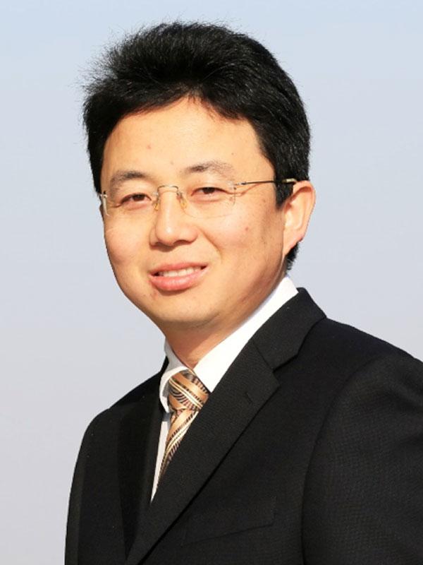 Mr. Frank Ling