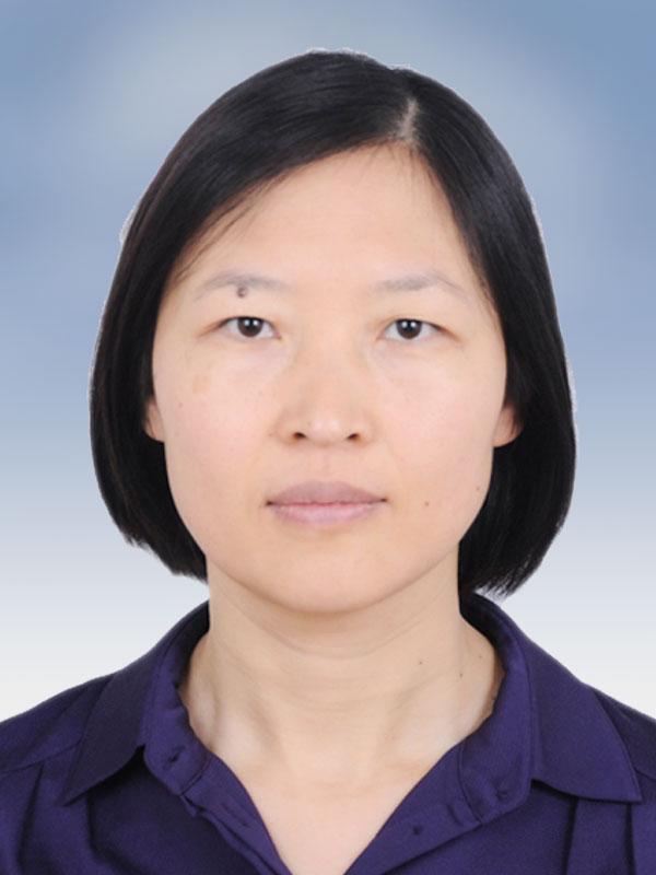 Ms. Jane Gao