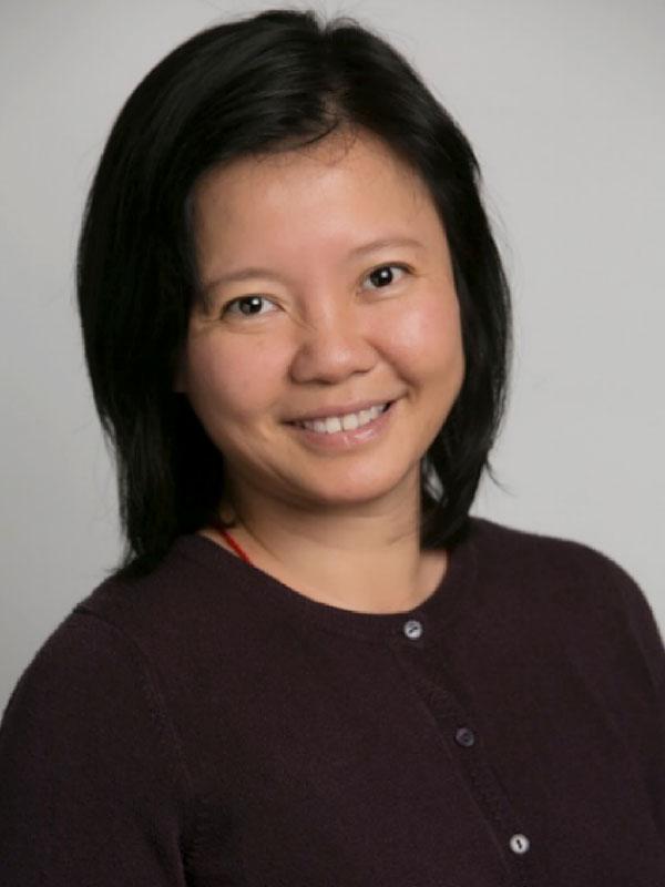 Ms. Li Ng