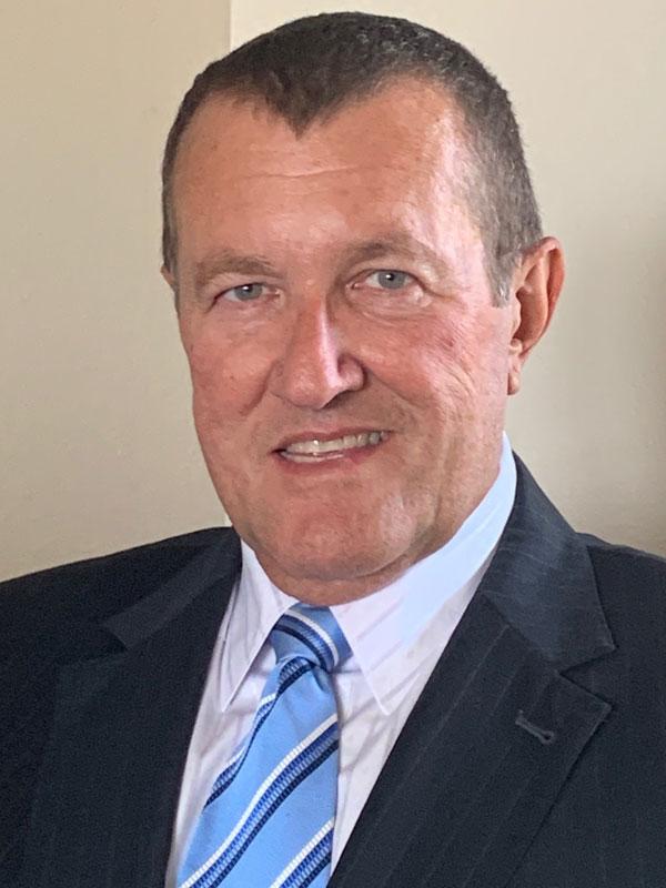Mark Schnoerr