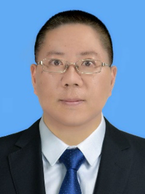 Mr. Paul Shen