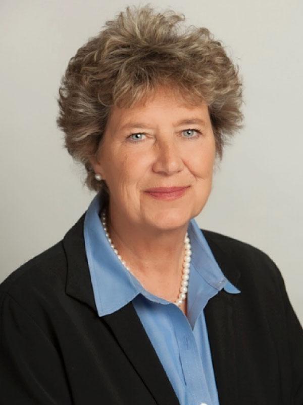 Sra. Regina Mcintosh