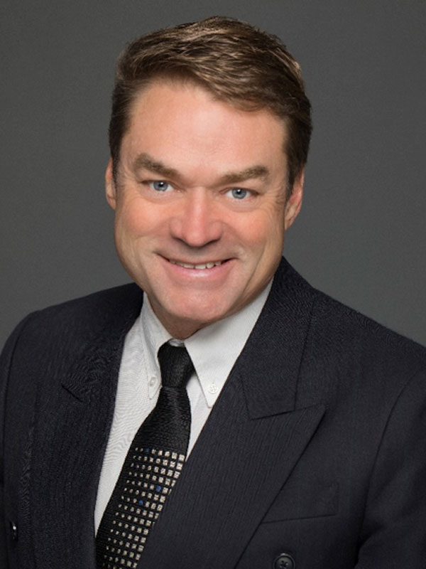 Mr. Torsten Nilson